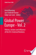 Global Power Europe Vol 2 Book PDF