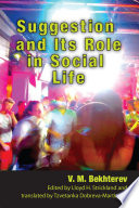 Suggestion and its Role in Social Life