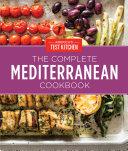 The Complete Mediterranean Cookbook Gift Edition Book