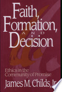 Faith  Formation  and Decision