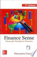 Finance Sense Book