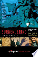Surrendering Your Life for God s Pleasure
