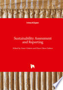 Sustainability Assessment and Reporting Book