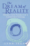 The Dream Of Reality Book PDF
