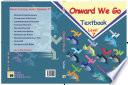 Onward We Go Level Seven  Textbook