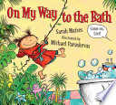 On My Way to the Bath Sarah Maizes Cover