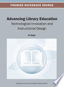 Advancing Library Education