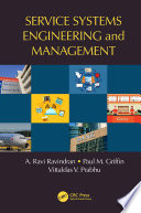 Service Systems Engineering and Management