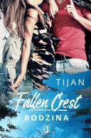 Fallen Crest. Rodzina [Pdf/ePub] eBook