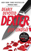 Dearly Devoted Dexter Book