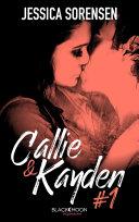 Pdf Callie et Kayden - Tome 1 - Coïncidence Telecharger