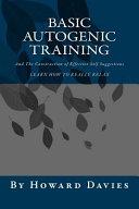 Basic Autogenic Training