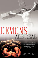 Demons Are Real ebook