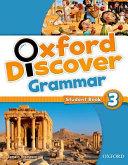 Oxford Discover Grammar, Level 3