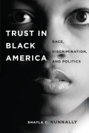 Trust in Black America [Pdf/ePub] eBook