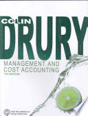 Read Online Management and Cost Accounting For Free