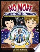 No More Stinking Thinking