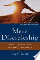 Mere Discipleship