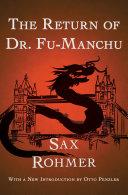 Pdf The Return of Dr. Fu-Manchu Telecharger