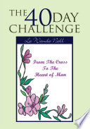 The 40 Day Challenge Book PDF