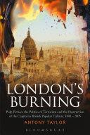 London s Burning