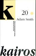Adam Smith ebook
