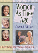 Women as They Age  Second Edition