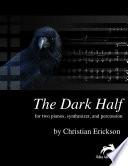 The Dark Half (Study Score)