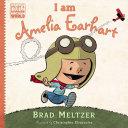 I Am Amelia Earhart Book PDF