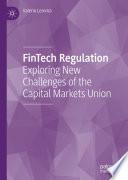 Fintech Regulation