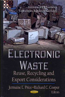 Electronic Waste Book