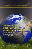 The EU in International Sports Governance