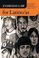 Pdf Everyday Law for Latino/as Telecharger
