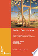 Design of Steel Structures Book
