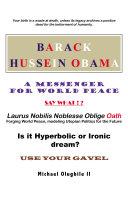 Barack Hussein Obama - a Messenger for World Peace Pdf/ePub eBook