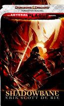 Shadowbane Pdf/ePub eBook