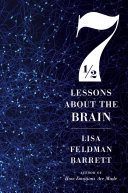 Seven and a Half Lessons about the Brain Book