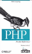 PHP  Web scripting