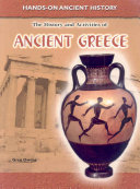 History and Activities of Ancient Greece Book