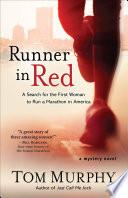 Runner in Red