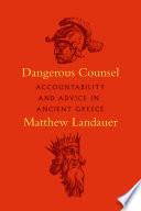 Dangerous Counsel