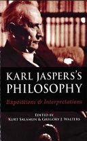 Karl Jaspers s Philosophy