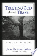 Trusting God through Tears Book PDF