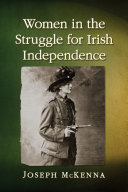 Women in the Struggle for Irish Independence Pdf/ePub eBook
