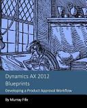 Dynamics Ax 2012 Blueprints