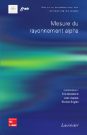 Mesure du rayonnement alpha ebook