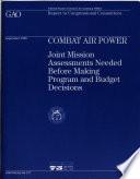 Combat Air Power Book PDF