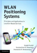 WLAN Positioning Systems
