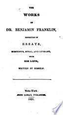 The Works of Dr. Benjamin Franklin