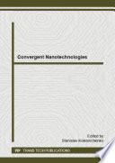 Convergent Nanotechnologies